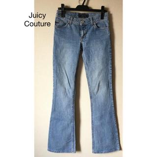 ジューシークチュール(Juicy Couture)の【Juicy Couture Jeans】デニム ジーンズ(デニム/ジーンズ)