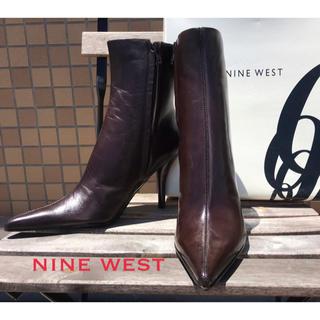 ナインウエスト(NINE WEST)の nine west 訳あり ショートブーツ(ブーツ)