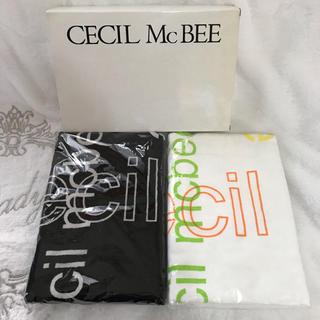CECIL McBEE - セシルマクビー バスタオル