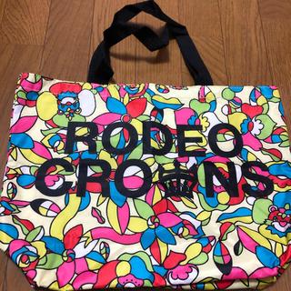ロデオクラウンズ(RODEO CROWNS)のrodeo crowns トートバッグ(トートバッグ)