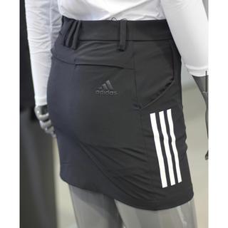 adidas - ☆ADIDAS GOLF☆新品&タグ付き 3-ST インナー付スカート
