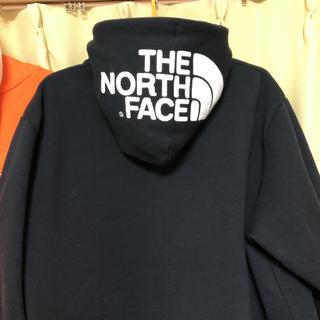 ザノースフェイス(THE NORTH FACE)のノースフェイスパーカ 2020最新モデル❤️Lサイズ(パーカー)
