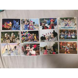 Disney - ポストカード