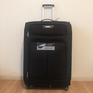 サムソナイト(Samsonite)のサムソナイト Samsonite 特大 スーツケース キャリーバッグ軽量(スーツケース/キャリーバッグ)