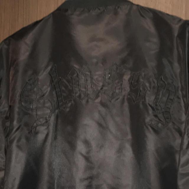 STUSSY(ステューシー)のstussy スタジャン XL メンズのジャケット/アウター(スタジャン)の商品写真