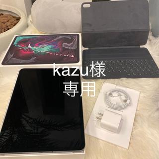 アイパッド(iPad)のiPad Pro 11インチ 512GB SIMフリー Celluar(タブレット)