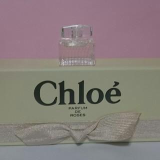 クロエ(Chloe)の♥Chloe クロエ オードトワレ 5ml♥(香水(女性用))