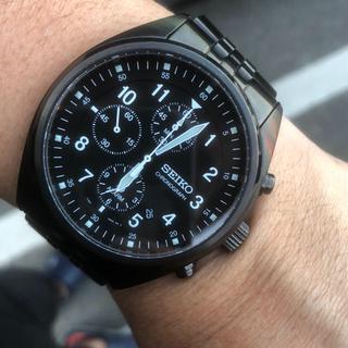 セイコー(SEIKO)の【廃盤激レア】Power Design Project SBPP005(腕時計(アナログ))