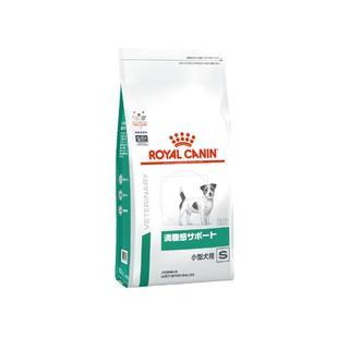 ROYAL CANIN - 満腹感サポート小型犬用S 3kg×5袋セット 旧満腹感サポートスペシャル