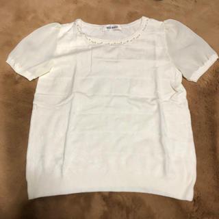 ミッシュマッシュ(MISCH MASCH)のTシャツ(Tシャツ(半袖/袖なし))