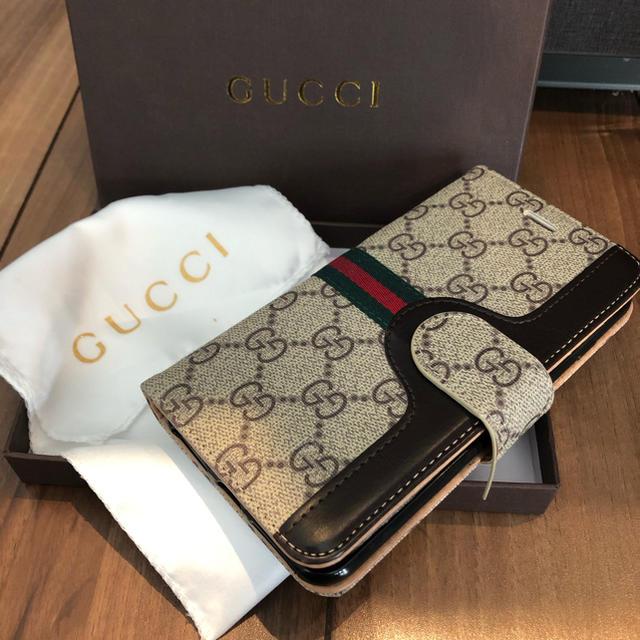 Iphone8 ケース コカコーラ - Gucci - GUCCI ipho7.8プラスケースの通販
