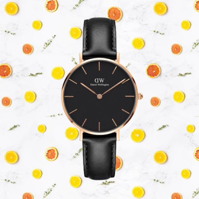 ロレックス コピー 100%新品 、 Daniel Wellington - 安心保証付き【28㎜】ダニエル ウェリントン腕時計  DW00100224の通販