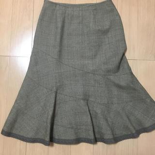 L'EST ROSE - レストローズ マーメードスカート