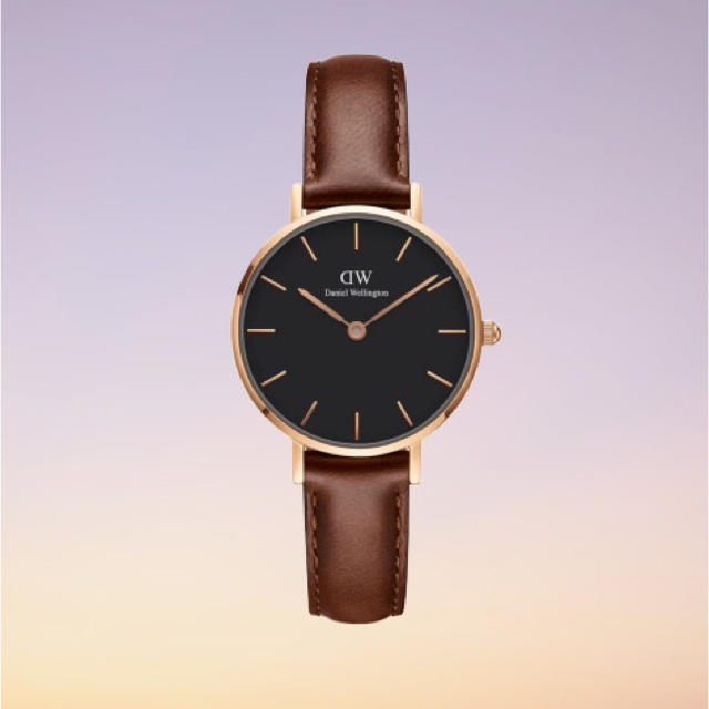 ロレックス スーパー コピー n / Daniel Wellington - 安心保証付き【32㎜】ダニエル ウェリントン腕時計DW00100169の通販