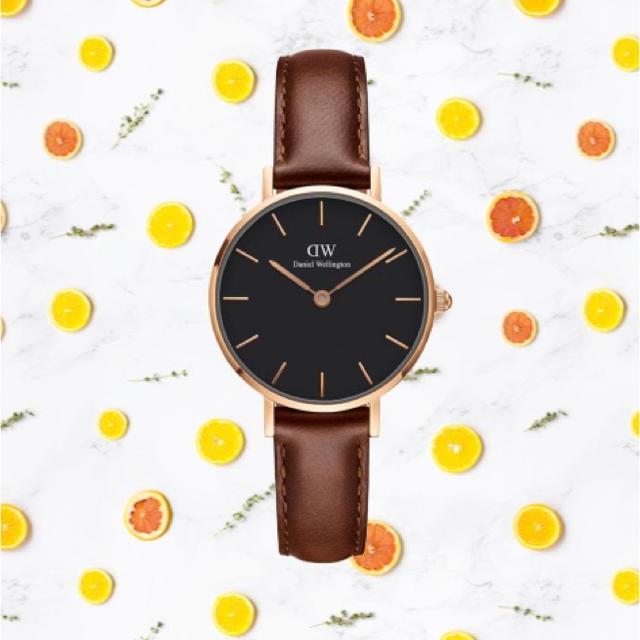 コメ兵 時計 偽物 1400 / Daniel Wellington - 安心保証付き【28㎜】ダニエル ウェリントン腕時計  DW00100225の通販