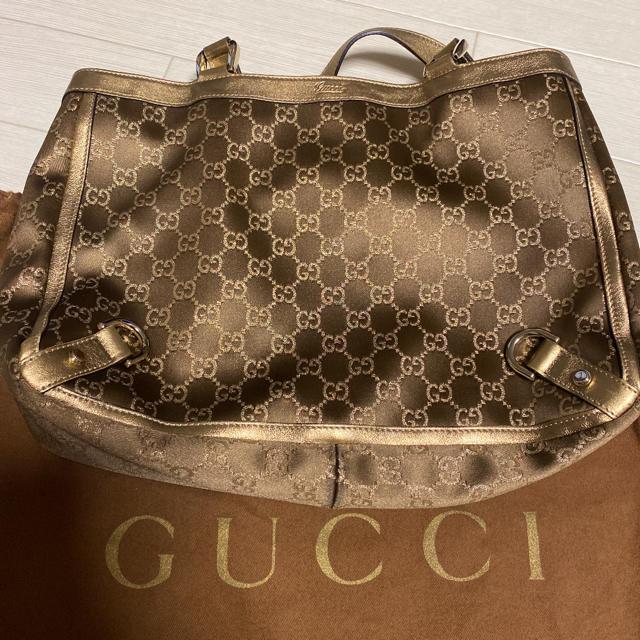 Gucci - グッチ GUCCI GG バッグの通販