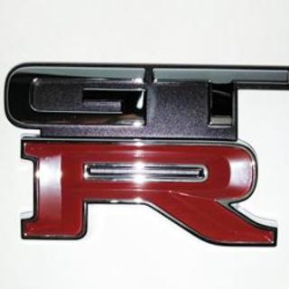 ニッサン(日産)のGT-R エンブレム R32(車外アクセサリ)
