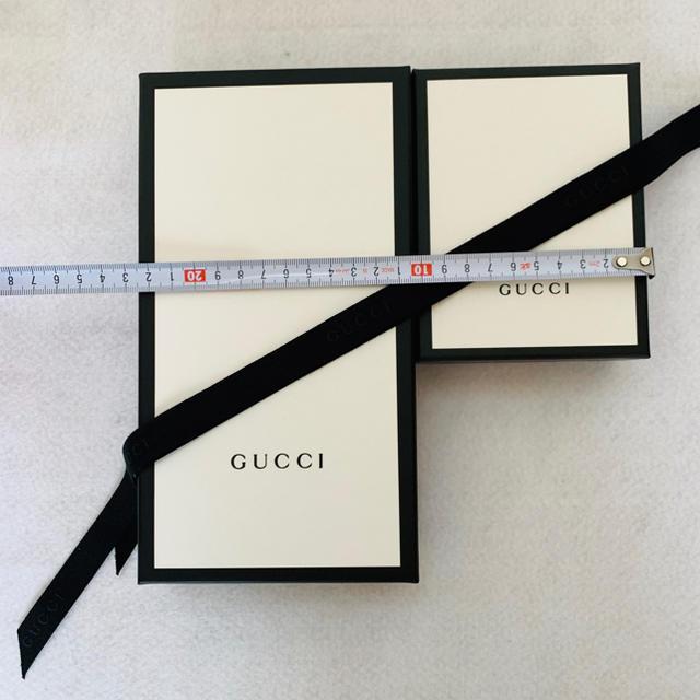 ロレックス 価格 女性 スーパー コピー / Gucci - グッチ空箱 2箱の通販