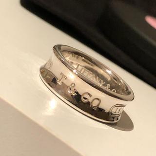 ティファニー(Tiffany & Co.)の本日限定値下げ リング 指輪 ティファニー ナローリング(リング(指輪))