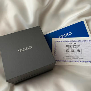セイコー(SEIKO)の新品 セイコー Automatic オートマチック 腕時計(腕時計(アナログ))