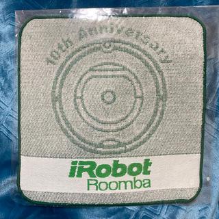 アイロボット(iRobot)のiRobot  アイロボット  ルンバ  タオルハンカチ  新品未使用(掃除機)
