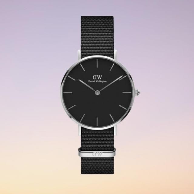 ロレックス 時計 コピー 見分け方 - Daniel Wellington - 安心保証付き【32㎜】ダニエル ウェリントン腕時計 DW00100254の通販