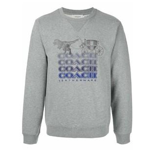 コーチ(COACH)のCOACH スウェット トレーナー(スウェット)
