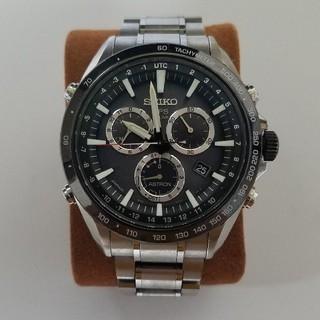 セイコー(SEIKO)のSEIKOアストロン(腕時計(アナログ))