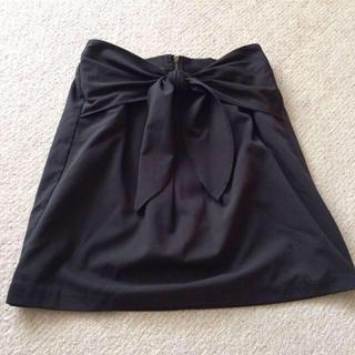 ローリーズファーム(LOWRYS FARM)の台形 スカート(ミニスカート)