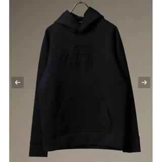 THE NORTH FACE - THE NORTH FACE  TECH AIR SWEAT HOODIE