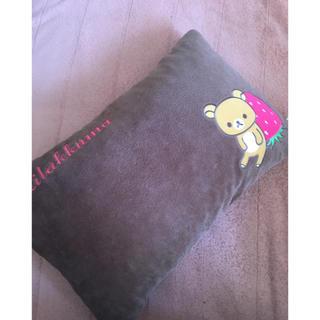 りらっくま 枕(枕)