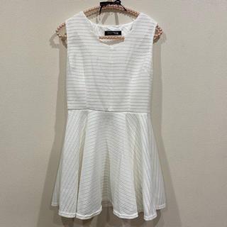 デイジーストア(dazzy store)の❃dazzystore❃ ミニワンピースドレス(ミニワンピース)