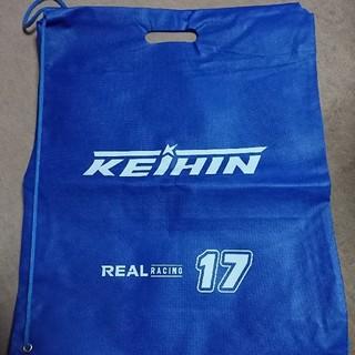 KEIHIN REAL RACING 17 特製 バック(モータースポーツ)