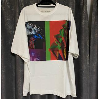 DRIES VAN NOTEN - dries van noten 2020ss Tシャツ