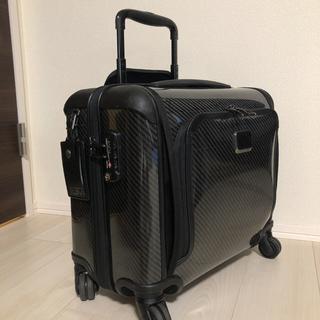 トゥミ(TUMI)のTUMI スーツケース TEGRA-LITE ANA期間限定品 キャリーオン(トラベルバッグ/スーツケース)