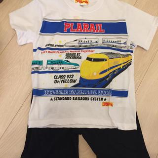 半袖パジャマ セット(パジャマ)