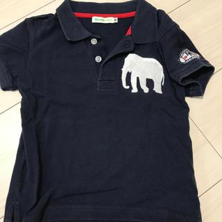 コドモビームス(こども ビームス)のビームス ミニ 半袖ポロシャツ 110 BEAMS mini(Tシャツ/カットソー)