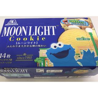 モリナガセイカ(森永製菓)の森永ムーンライト(菓子/デザート)