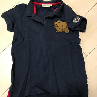 コドモビームス(こども ビームス)のビームス  ミニ 半袖ポロシャツ 130 BEMS mini(Tシャツ/カットソー)