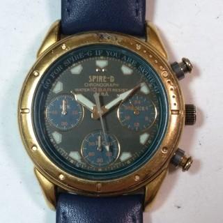 セイコー(SEIKO)のアルバ・クロノグラフ腕時計(腕時計(アナログ))