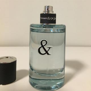 ティファニー(Tiffany & Co.)のTIFFANY&Co. ラブ フォーヒム 50ml 2020年新作(香水(男性用))