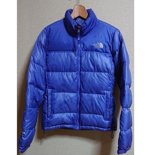THE NORTH FACE - THE NORTH FACE正規品 ヌプシダウン レディースS 91