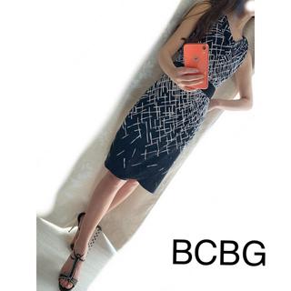 BCBGMAXAZRIA - マックス アンド クレオ BCBG 4 ワンピース