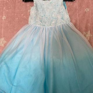 Catherine Cottage - 130キャサリンコテージ巻き薔薇グラデーションドレス