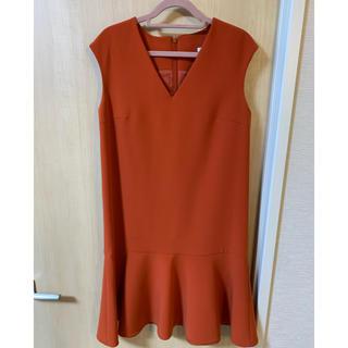 ロートレアモン(LAUTREAMONT)の美品 ドレス(ミディアムドレス)