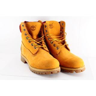 ティンバーランド(Timberland)のTimberLand×WOOLRICH ティンバーランド ウールリッチ ブーツ(ブーツ)