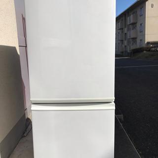 SHARP - シャープ 冷蔵庫
