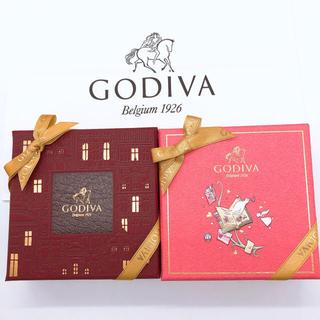 チョコレート(chocolate)のゴディバ クロニクルシックアソートメント クロニクルスウィート チョコレート(菓子/デザート)
