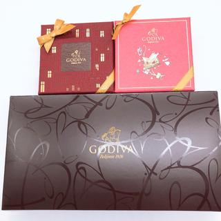 チョコレート(chocolate)のゴディバ GODIVA チョコレート アソートメント バラ売り(菓子/デザート)
