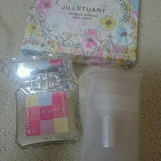 ジルスチュアート(JILLSTUART)の1月8日限定品♥チーク(チーク)